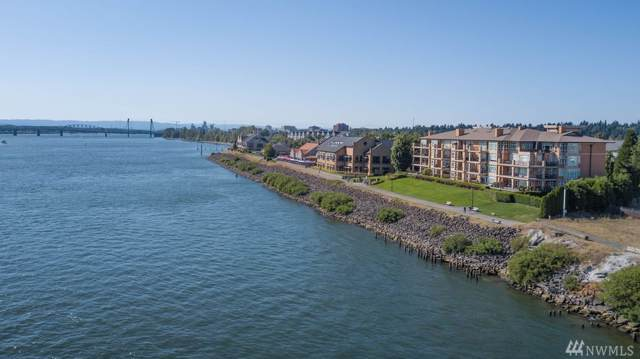 2015 SE Columbia River Drive #130, Vancouver, WA 98661 (#1510694) :: Alchemy Real Estate