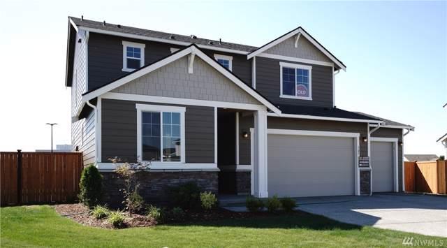 1560 E Dieringer Ave, Buckley, WA 98321 (#1511231) :: Ben Kinney Real Estate Team