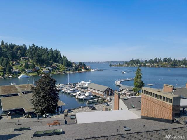 9927 Lake Washington Blvd Ne #102B, Bellevue, WA 98004 (#1511234) :: Ben Kinney Real Estate Team