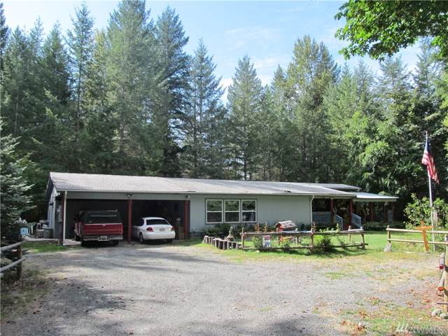 981 Cannon Road, Packwood, WA 98361 (#1511575) :: Mosaic Home Group