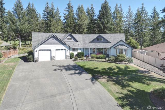 470 E Soderberg Rd, Allyn, WA 98524 (#1511586) :: NW Home Experts