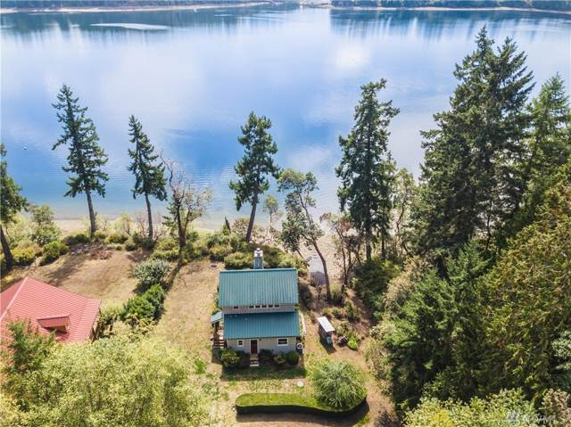 23 E Robbins Rd, Grapeview, WA 98546 (#1511597) :: Canterwood Real Estate Team