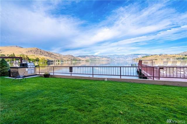 322 W Woodin Ave #105, Chelan, WA 98816 (MLS #1511898) :: Nick McLean Real Estate Group