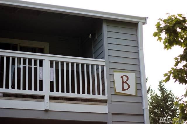 23410 S 18th Ave S B302, Des Moines, WA 98198 (#1512161) :: McAuley Homes