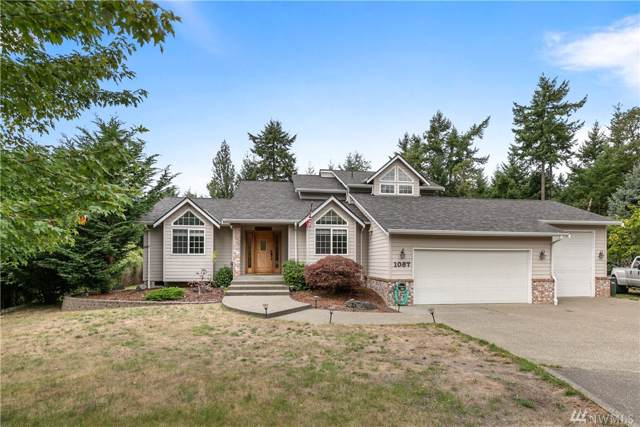 1087 Paha View Dr, Fox Island, WA 98333 (#1512527) :: NW Homeseekers