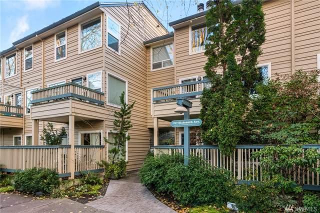1717 16th Ave #19, Seattle, WA 98122 (#1512571) :: Beach & Blvd Real Estate Group