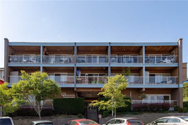 210 Broadway #6, Tacoma, WA 98402 (#1512857) :: Commencement Bay Brokers