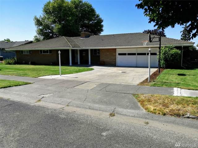 2018 S Crestmont Dr, Moses Lake, WA 98837 (#1512862) :: Tribeca NW Real Estate