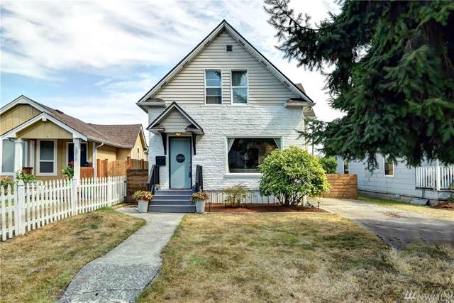 2319 Harrison Ave, Everett, WA 98201 (#1513149) :: Liv Real Estate Group