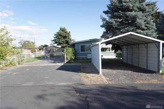 3131 W Wapato Dr #74, Moses Lake, WA 98837 (#1513224) :: Center Point Realty LLC