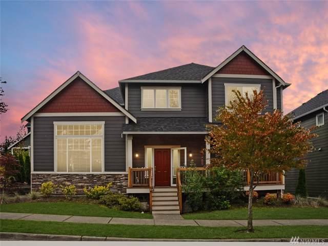 5026 Bering St NW, Gig Harbor, WA 98332 (#1513413) :: Ben Kinney Real Estate Team