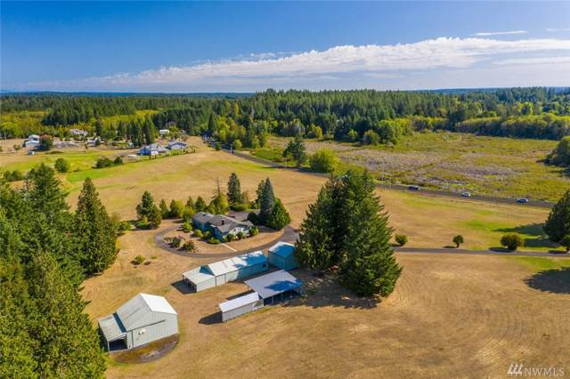 4641 Steamboat Island Rd NW, Olympia, WA 98502 (#1513911) :: NW Home Experts