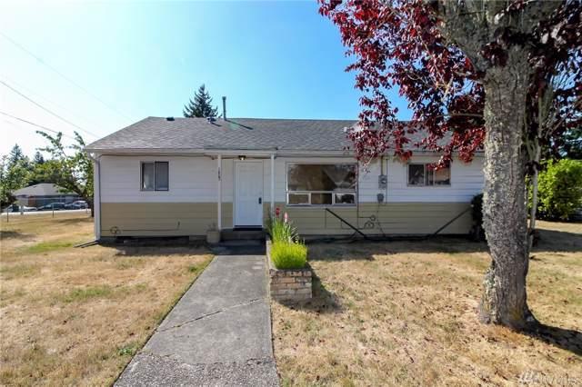 1603 18th Ave, Milton, WA 98354 (#1514209) :: Ben Kinney Real Estate Team