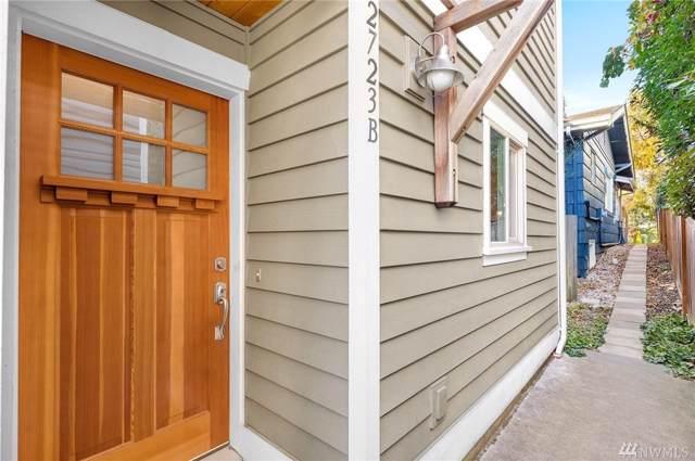 2723 S Judkins St B, Seattle, WA 98144 (#1514471) :: Alchemy Real Estate