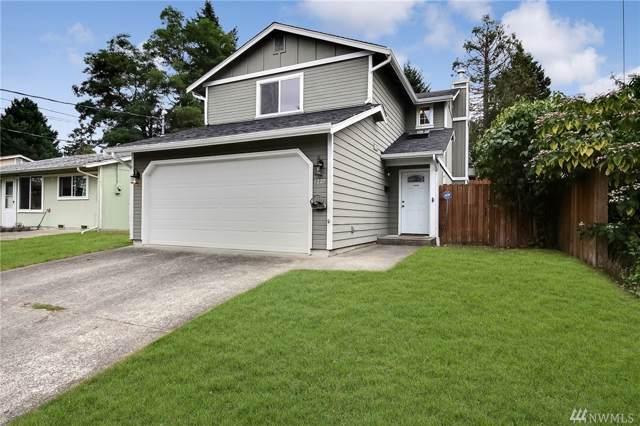 1227 S Adams St, Tacoma, WA 98405 (#1514665) :: Keller Williams Realty