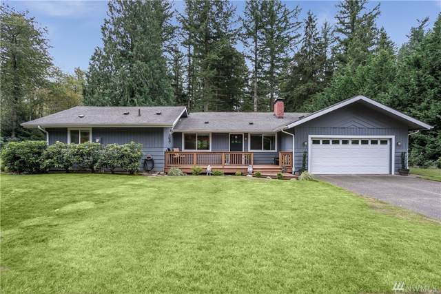 44303 SE Mount Si Rd, North Bend, WA 98045 (#1514770) :: KW North Seattle