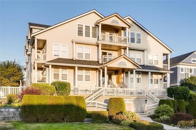 2219 Rucker Ave #302, Everett, WA 98201 (#1514987) :: Ben Kinney Real Estate Team