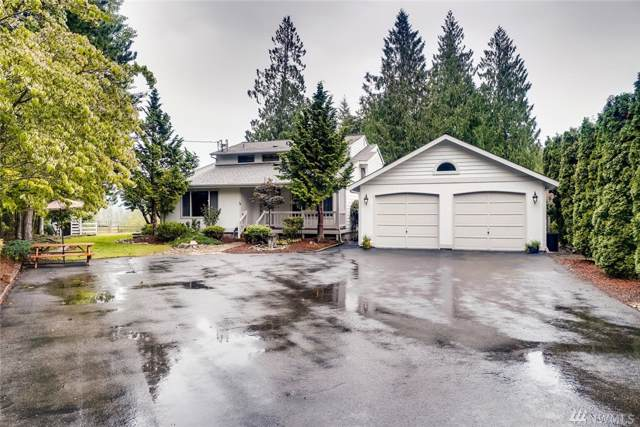 23108 118th St SE, Monroe, WA 98272 (#1515230) :: Better Homes and Gardens Real Estate McKenzie Group