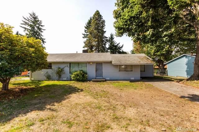 26825 16th Ave S, Des Moines, WA 98198 (#1515249) :: Record Real Estate
