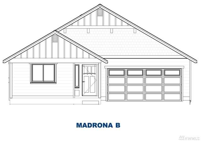 17133 158th St SE, Monroe, WA 98272 (#1515775) :: Record Real Estate