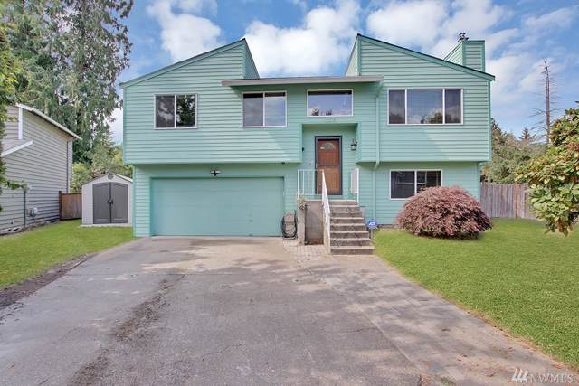 11305 SE 228 Place, Kent, WA 98031 (#1515802) :: The Kendra Todd Group at Keller Williams