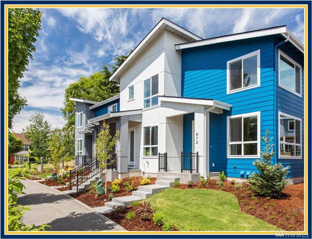 668 SW 100th St, Seattle, WA 98106 (#1515873) :: Real Estate Solutions Group