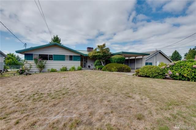 3257 Halverson Ave, Bremerton, WA 98310 (#1515984) :: Ben Kinney Real Estate Team