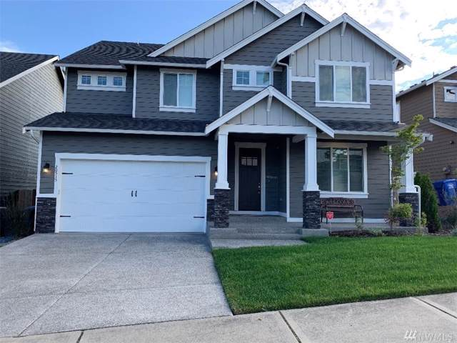 20515 83rd St E, Bonney Lake, WA 98391 (#1516104) :: NW Homeseekers