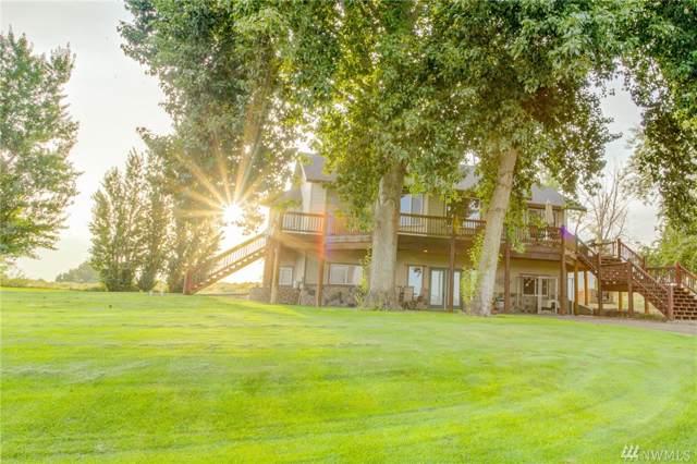 1582 Road F NE, Moses Lake, WA 98837 (#1516167) :: Mosaic Home Group