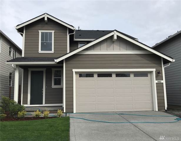 9062 Viola St SE, Tumwater, WA 98501 (#1516188) :: NW Home Experts