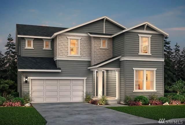 5641 13th (Lot 9) St Ct NE, Tacoma, WA 98422 (#1516189) :: Keller Williams Realty