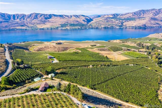 10 Hidden Hollow Lane, Chelan, WA 98816 (#1516190) :: Real Estate Solutions Group