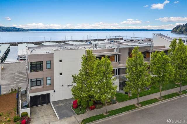 22515 6th Ave S #203, Des Moines, WA 98198 (#1516237) :: Capstone Ventures Inc