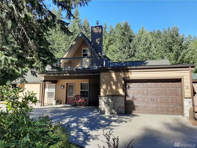 131 Maple Place, Packwood, WA 98361 (#1516241) :: Chris Cross Real Estate Group