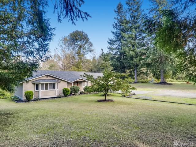18820 52nd Ave NW, Stanwood, WA 98292 (#1516553) :: Real Estate Solutions Group