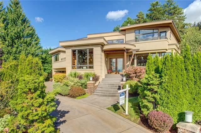 1060 89th Ave NE, Bellevue, WA 98004 (#1516582) :: Ben Kinney Real Estate Team
