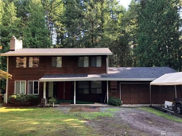 17509 50th St Ct E, Lake Tapps, WA 98391 (#1516725) :: Ben Kinney Real Estate Team