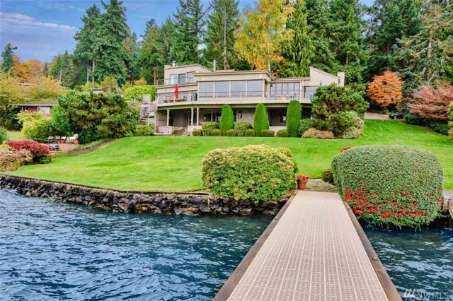 5450 E Mercer Wy, Mercer Island, WA 98040 (#1516880) :: Real Estate Solutions Group