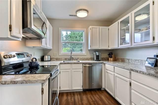 4089 223rd Place SE #2019, Issaquah, WA 98029 (#1516962) :: Ben Kinney Real Estate Team