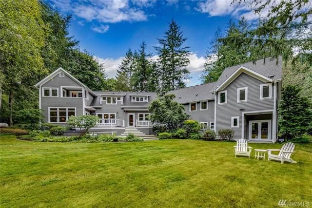 4480 NE North Tolo Rd, Bainbridge Island, WA 98110 (#1516981) :: Better Properties Lacey