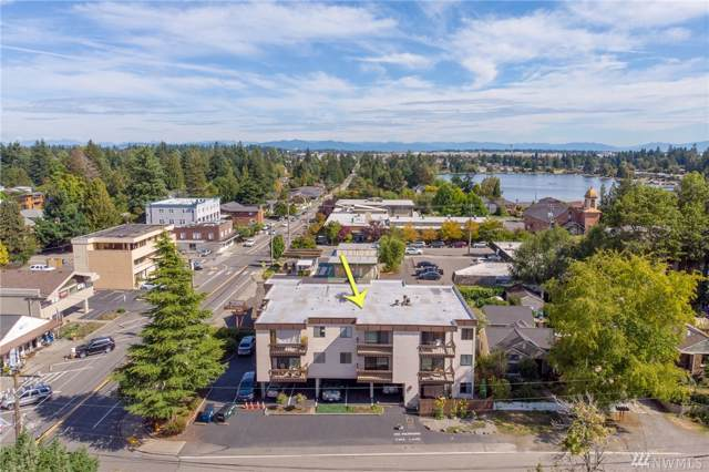 2121 SW 152nd St #202, Burien, WA 98166 (#1517292) :: Keller Williams - Shook Home Group