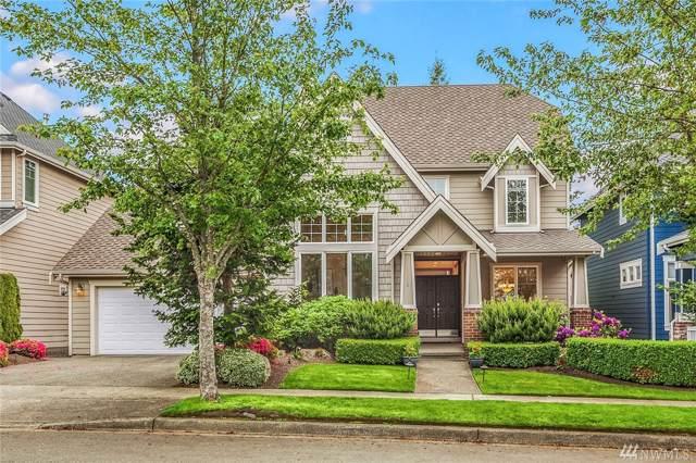 7316 Heather Ave SE, Snoqualmie, WA 98065 (#1517309) :: Liv Real Estate Group