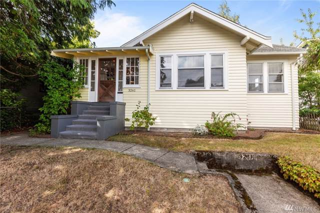 3261 42nd Ave SW, Seattle, WA 98116 (#1517421) :: The Kendra Todd Group at Keller Williams