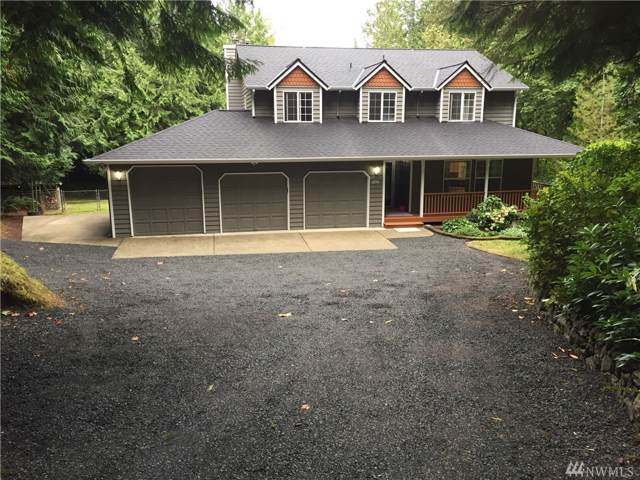 2236 NW Pioneer Hill Rd, Poulsbo, WA 98370 (#1517596) :: Better Homes and Gardens Real Estate McKenzie Group