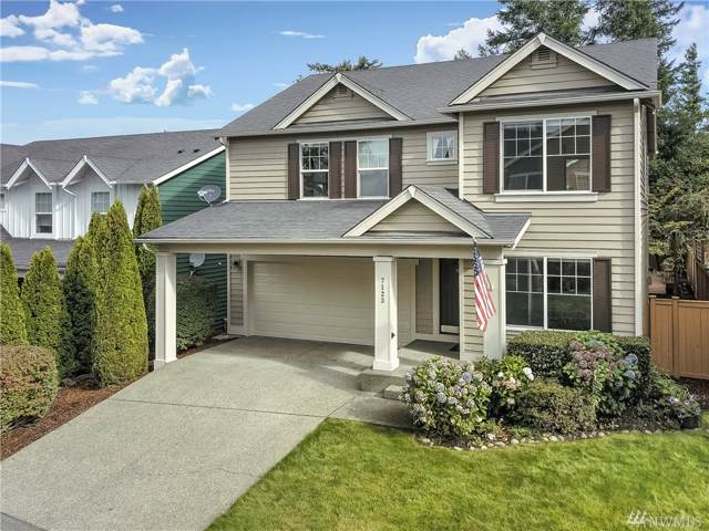 7123 Cranberry Ct SE, Snoqualmie, WA 98065 (#1517654) :: Tribeca NW Real Estate