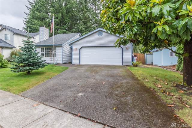 2524 Woodfield Lp SE, Olympia, WA 98501 (#1517773) :: Ben Kinney Real Estate Team