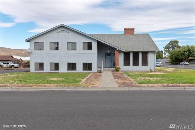 327 Nob Hill Dr, Ephrata, WA 99823 (MLS #1517791) :: Nick McLean Real Estate Group