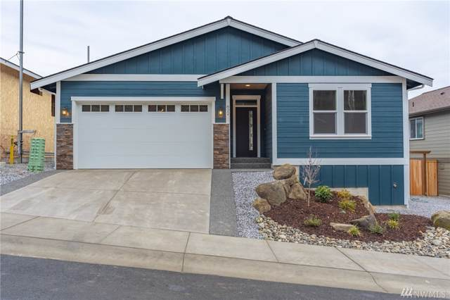822 Blackwood Ct, Bellingham, WA 98226 (#1518223) :: Crutcher Dennis - My Puget Sound Homes