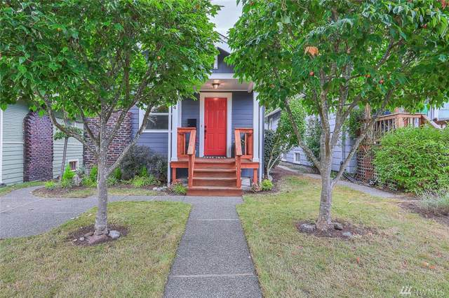 534 N 81st St, Seattle, WA 98103 (#1518284) :: Real Estate Solutions Group