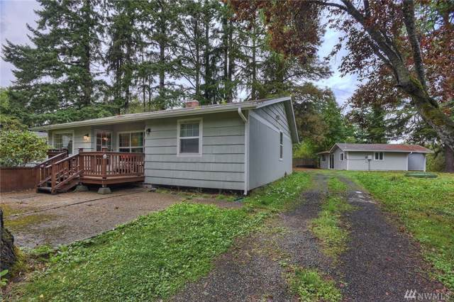 1486 NE Tagholm Rd, Poulsbo, WA 98370 (#1518298) :: Better Homes and Gardens Real Estate McKenzie Group
